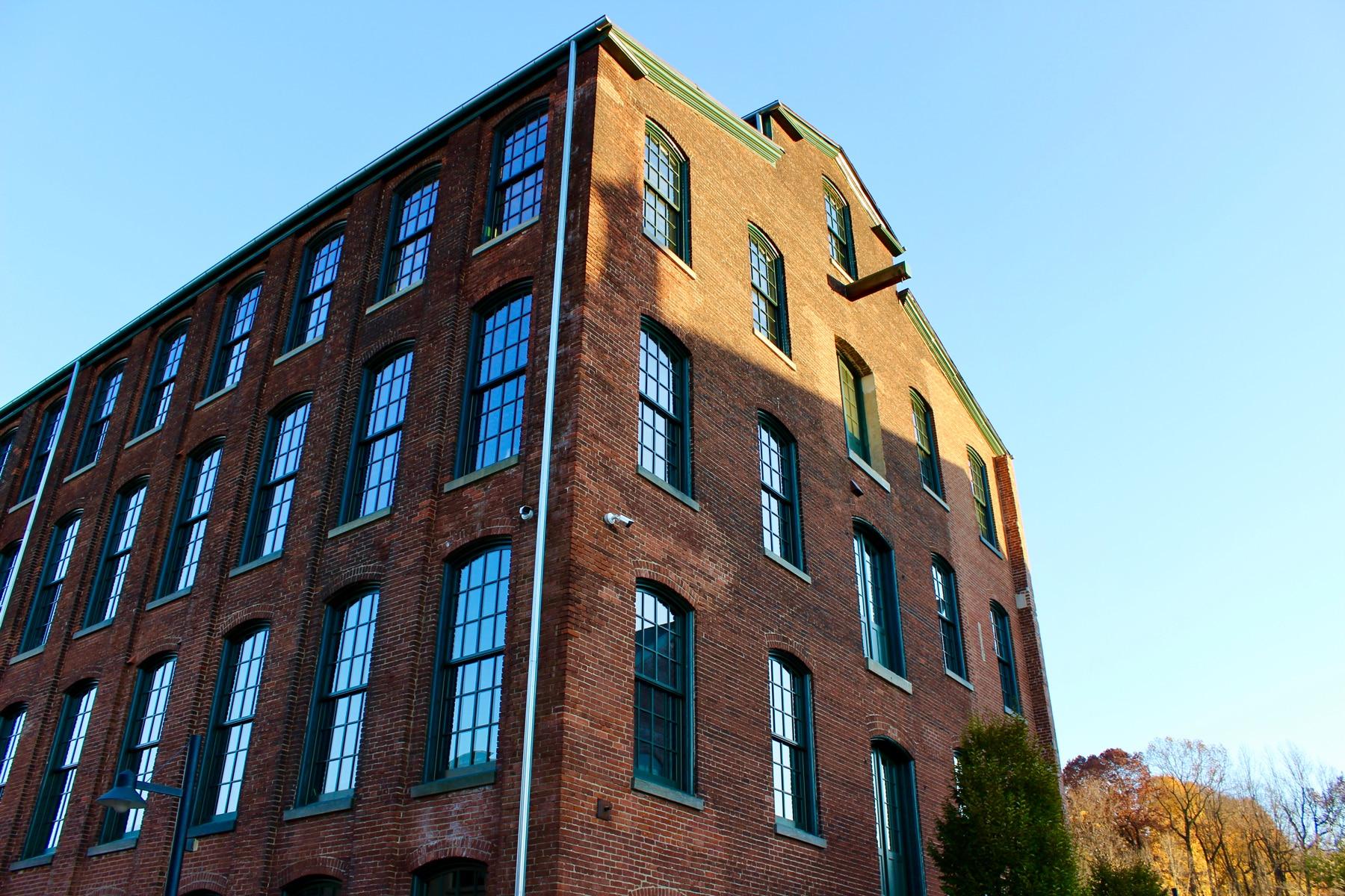 Simon Silk Mill